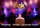 Don't Ask Weddings, Parties & Corporate Events